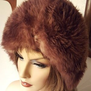 WINTER HAT MADE IN ITALY